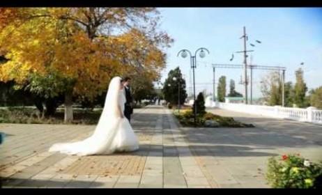 Свадьба  Артура и Альбины